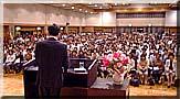 総和町で時局講演会を開催
