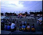金沢学区夏祭り