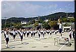 台原中学校体育祭