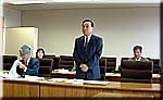 三重県議会からヒアリング