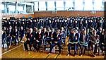 日立北高等学校20周年記念式典