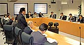 NTTアクセスサービスシステム研究所