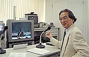 TAO古賀センター長