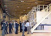 放射光実験施設SPring8