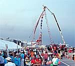 第45回日立港祭り