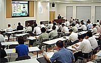 日立地区産業支援センターIT活用講演会