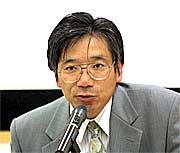 国土交通省関東地方整備局企画部企画課建設専門官藤田浩氏