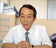 岡山県情報施策課石原主幹