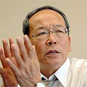清水聖義(まさよし)太田市長