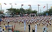 金沢小学校運動会