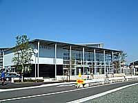十王町立図書館