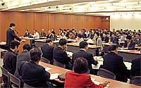 公明党茨城県本部議員総会を開催