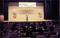 後藤二恵歌謡教室発表会