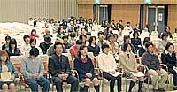 通信制翔洋高校入学式
