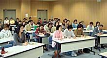 県北女性党員研修会
