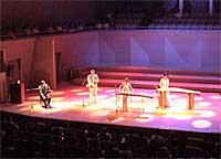 柳内ジャパンコンサート