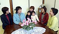 尾木恵子市議を囲んだ市政懇談会