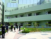 県北地域がんセンター(日製総合病院)