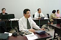 県議会ネットワーク研修会での井手よしひろ県議