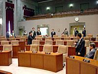 静岡県議会の視察調査