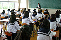 県立高萩高校