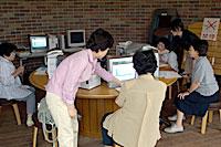 山田市役所での活用講習会
