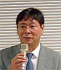 大山永昭・東工大フロンティア創造共同センター教授