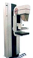マンモグラフィ診断装置