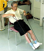 SATプロジェクト:Project for Successful Aging in Taiyo