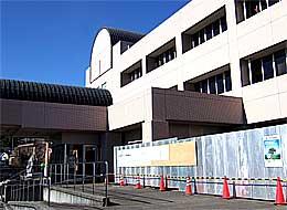 県北生涯学習センター