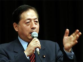 太田昭宏幹事長代行