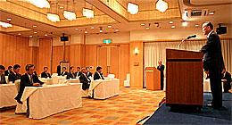 日立港振興協会の平成18年度通常総会