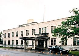 県立友部病院
