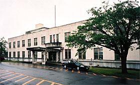 茨城県立友部病院