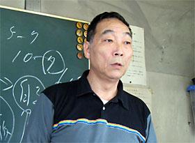 茨城ダルク代表岩井貴代仁さん