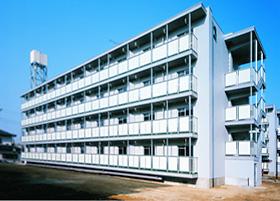 雇用促進住宅(茨城県日立市)
