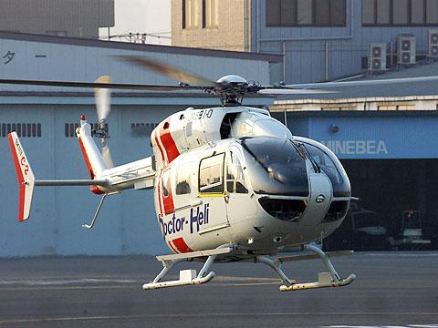 JA6910:川崎BK117C-2「ちゃっきり どっとこむ」より転載させていただきました。