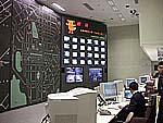 道警交通管制センター