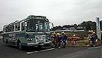 美野里通学バス