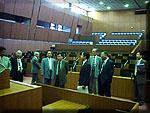 千葉県議会議事堂