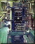 タワーオフセット印刷機