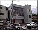 翔洋学園高校校舎